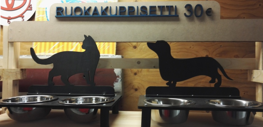 Kirpputori Aasta ööhön Oulu